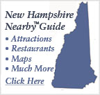 Nearby New Hampshire Attractions