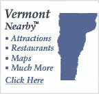 Nearby Vermont Attractions